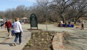 LBTV: Environmental Club Attends New Park Opening