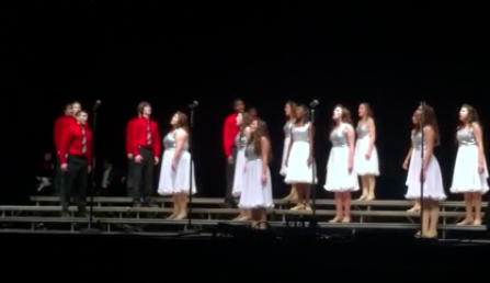 LBTV: Show Choir's Perfect Season