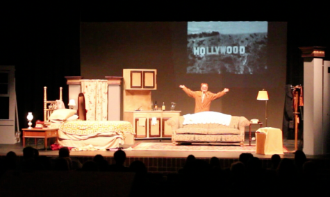 LBTV: Legacy Theatre Presents Their One Act Play