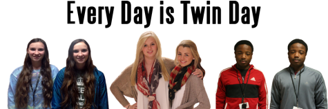 Every Day is Twin Day