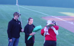 LBTV: Softball's Senior Night