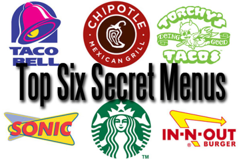 Top 6 Secret Menus