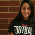Paola Roberts, 10, is an athletic trainer.
