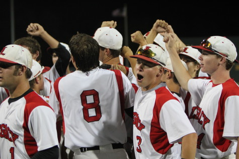 Bronco Baseball Heads to Regional Finals