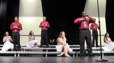 LBTV: Last Choir Concert of the Year