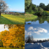 Facts about the four seasons