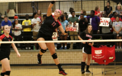 Photo Gallery: Varsity Volleyball vs Summit