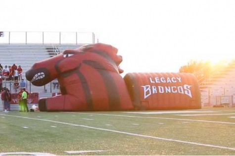 LBTV: Senior Night Promo