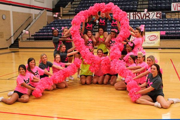 Pink Fest Changed to U.2.F.C.