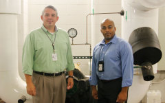 Energy Team Saves District Over $2 Million