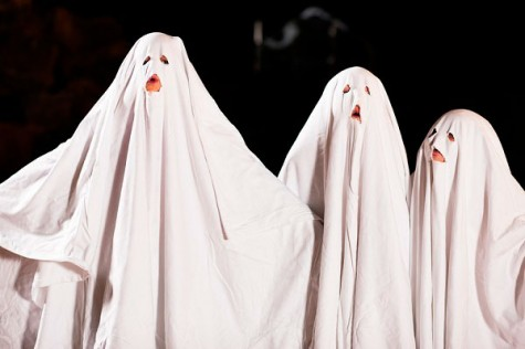 5 Halloween Costume Ideas