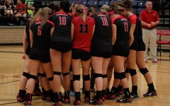 Volleyball Set to Play Waxahachie in the Regional Quarterfinals