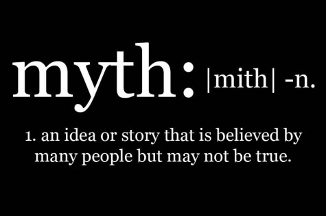 10 Common Myths De-Bunked