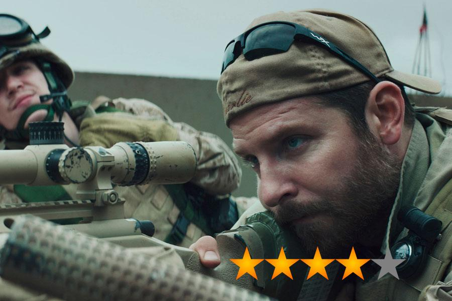 American Sniper Full Movie Free No Account - Movieon