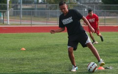 Soccer Hosts First Kowbell Tournament