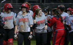 Varsity Softball Off To A Strong Start