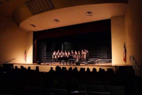 LBTV: Choir Winter Concert