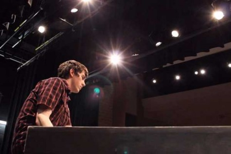 LBTV: One Act Play