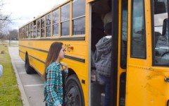 Eighth Graders Get Sneak Peek