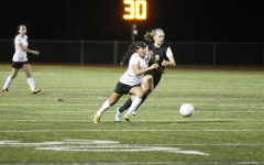 Girls' Soccer Advances to Second Round of Playoffs