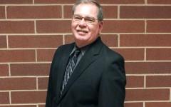 Mr. Ritz Receives Teacher of the Year Award