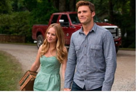 Review: The Longest Ride