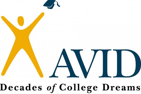 AVID Helps at College and Career Fair