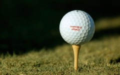 Boys' Golf Sweeps District For Third Consectutive Year