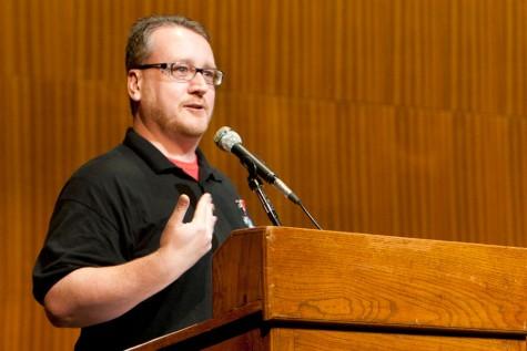 Journalism Adviser Wins Top State Award