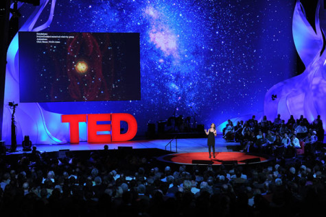 8 TED Talks To Watch