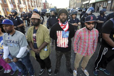 Baltimore Riots Come to an End