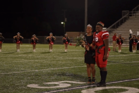 LBTV: Homecoming 2015