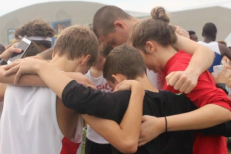 LBTV: Cross Country