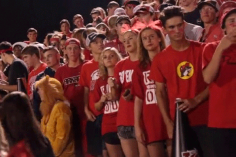 LBTV: Red Out