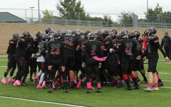 Players by the Numbers: Football Fights for Playoff Spot