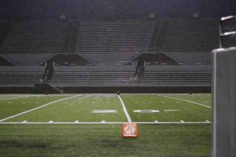 5 Things to Do During the Rain Delay