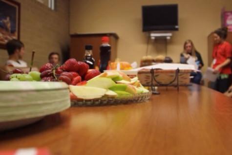 LBTV: Principal Appreciation Breakfast