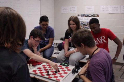 LBTV: Chess Club