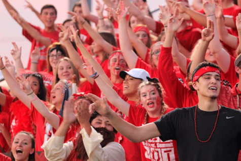 5 Ways to Sport School Spirit