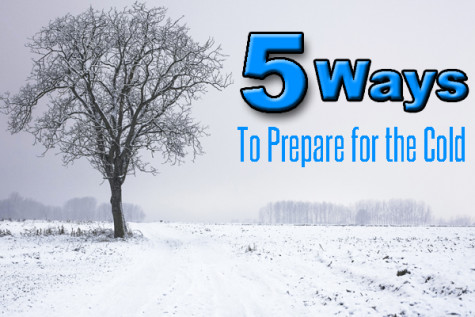 5 Cool Tips For Cold Weather