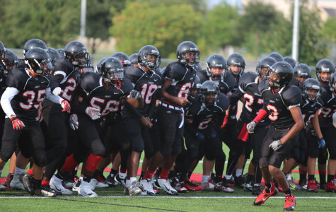 Football History: Freshmen Go Undefeated