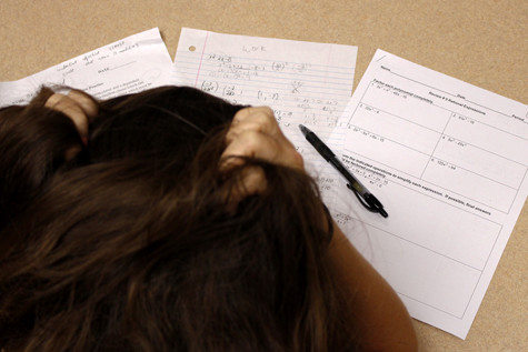 New Guidelines Remove Homework Over Thanksgiving Break