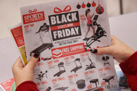 5 Tips To Tackle Black Friday