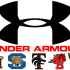 The five MISD high schools with sports teams will be required to wear exclusively Under Armour product within three years.