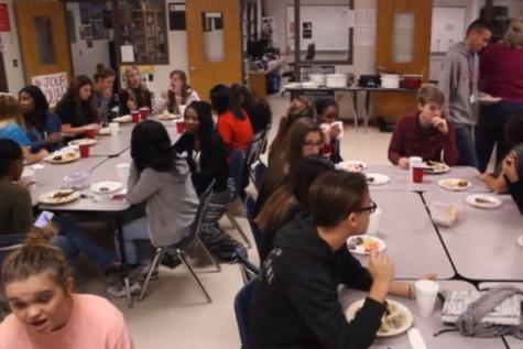 LBTV: Holiday Feast