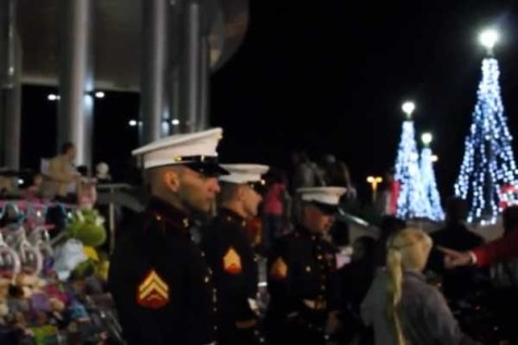 LBTV: Toys for Tots
