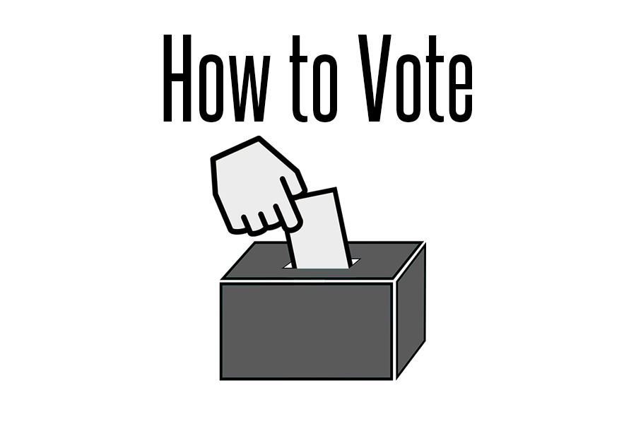 Image How to vote