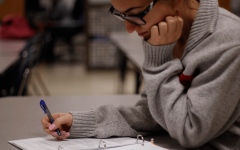 Opinion: All Exams Should Take Place Before Winter Break