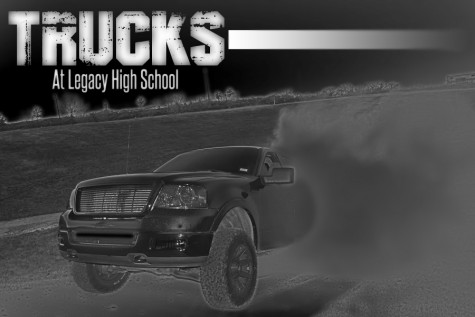 Trucks at Legacy