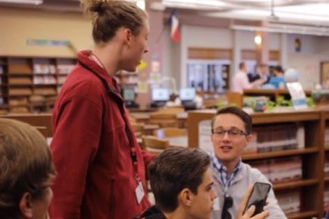 LBTV: Calculus Alumni Brunch